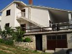 Apartment for 4 persons in Crikvenica