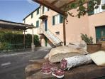 Attractive apartment for 5 persons in Cinque Terre