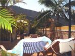 Newly built apartment for 2 persons in Icod de los Vinos