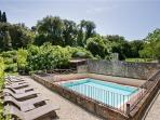Apartment for 4 persons, with swimming pool , in Florentine Hills