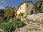 Apartment for 12 persons, with swimming pool , in Florentine Hills
