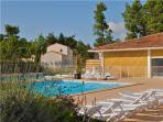 Apartment for 4 persons, with swimming pool , in Charente-Maritime