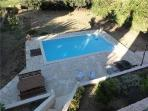 Holiday house for 6 persons, with swimming pool , in Perpignan