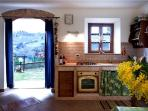 Attractive apartment for 4 persons in Costa Etrusca