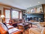 Hummingbird A1 - Bachelor Gulch- scenic alpine views, Ski-in/Ski-out & amenities