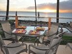 Hale Kai 217 - Maui Oceanfront Majesty with Old Hawaii Spirit