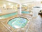 BOOK ONLINE! Amazing From Start to Finish. Seattle's Best Vacation Spot! Pool!STAY ALFRED MT2