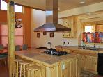 Coyote Run #1 - Kitchen/dining area
