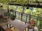 Kazimierz Apartment, 2 bdr, great terrace with river view