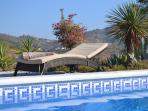Finca Duende - fantastic holiday home with private pool
