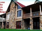 Cabin In The Woods- Also Close to Wytheville