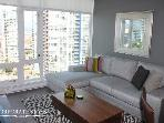 Vancouver Sonata 1BR Executive Apartment