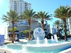Escapes To The Shores 1004 - 514068 - Gulf Front Paradise! Best of the Best! Fall weather is Beautiful here!