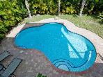 Twin Heron: 4BR Family-Friendly Pool Home