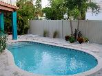 BON AMI: 3BR Family- and Pet-Friendly Pool Home