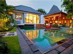 Villa Jasmine Bali 3.5 Bedroom Luxury in Paradise