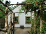 Green Cottage - an oasis in the city