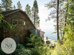 Where memories are made!  Enjoy Gorgeous Mtn & Lake Views inside and out!