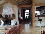 Kitzbühel, Austria, Best Luxury 4 Bedroom, 4 Bathroom, Apartment in World-renowned Ski-Resort