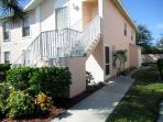 *Fully furnished first floor Bonita Springs condo*