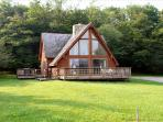 Accomodating, Affordable, Accessible ~ Sunset Chalet!!