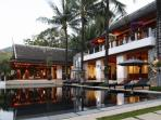 Villa Analaya - 6 Beds - Phuket