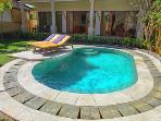 Bambu Villa Sanur -short walk to quiet Sanur beach