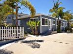 Pacific Beach Cottage 1 - San Diego Vacation Rental
