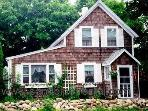 #841 Sunny, Adorable Home Is Filled With Vineyard Charm