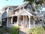#874 Built In 1871, A True Classic Martha's Vineyard Cottage