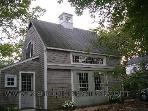 #1212 Charming carriage house is an ideal mix of old & new