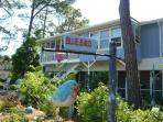 Enjoy Beautiful Views at Tybee Bluebird
