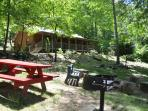 Amazing 4 Bedrm Cabin in the Heart of the Smokies
