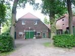 Vacation Apartment in Oldenburg - 484 sqft, farm, country, central (# 3862)