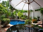 Pool Villa 1A Pratumnak Hill Pattaya's Prime Location