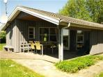 Holiday house for 6 persons in Bork Havn
