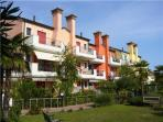Apartment for 5 persons, with swimming pool , near the beach in Cavallino - Venice