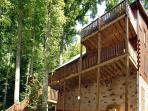 Pigeon Forge Vacation Cabin