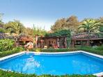 Villa Josefina (also for sale!)