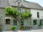 Lovely B&B between Mont St Michel and Omaha Beach