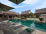 Luxury Pool Villa Aquamarine PATTAYA