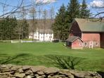 Catskill Home and 90 Acre Getaway
