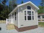 Vacation Rental in New Hampshire, USA