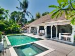 Charming Tropical Villa in Canggu
