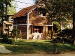 Piriapolis - Uruguay  - House for rent just 250 mts from the beach - Coriman I