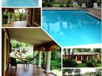 Relaxing, spacious, warm and nice villa Juan Dolio near Guavaberry Golf and Country Club