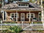 Haystack Roost is tucked away with country beach charm 4 bedroom 3 bath sleeps 9 - 73647
