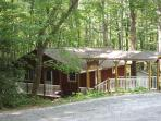 Falling Water Cottage on Stream! - WiFi - Fenced