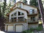 Fallen Leaf Lake Luxury Home ~ RA1411
