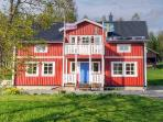 Getberget Bed & Breakfast